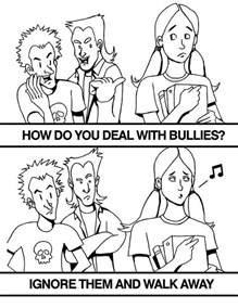 anti bullying color free coloring pages of on bullying for
