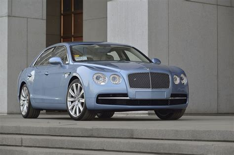 bentley blue color 2014 bentley flying spur front photo blue