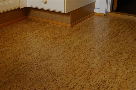 a guide to cork floor installation home improvement best
