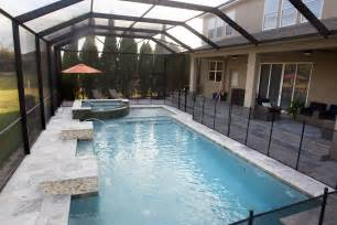 Home Design Stores Tampa Fl by Grand Vista Pools Custom Swimming In Tampa Fl Helr Pool1