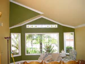 vaulted crown moulding crown installation contemporary
