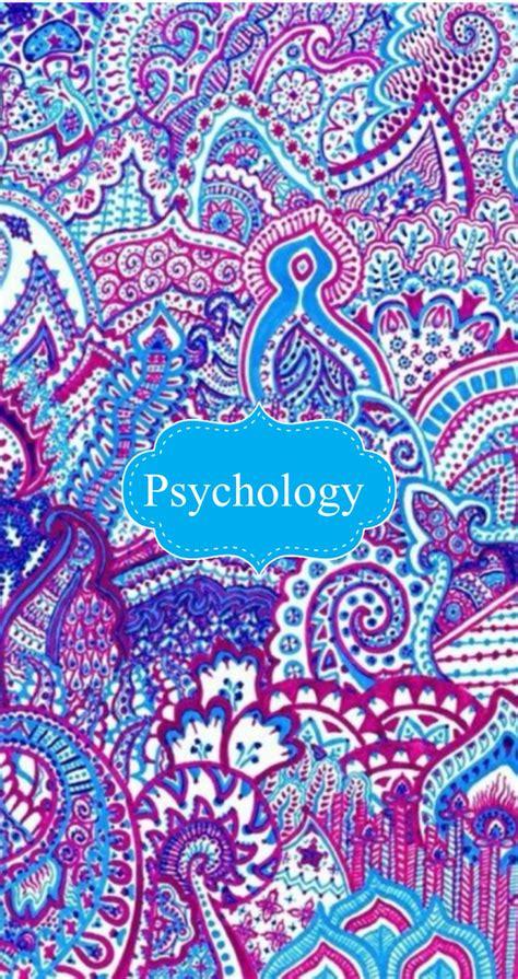 psychology rug psychology binder cover binder covers binder school and scrapbook