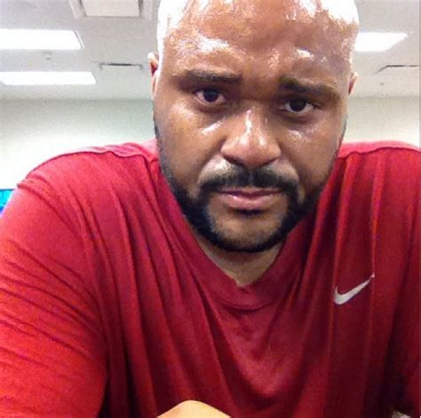 Studdard Host Of State Weight Loss Plan by Ruben Studdard Weight Loss 2 American Idol Net