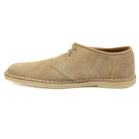 Clarks Baby Shoes Shoes Original Made In clarks originals jink 20342936 6 mens suede laced shoes sand