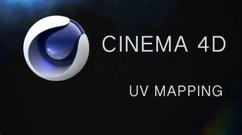 cineplex ultraviolet cinema 4d tutorial uv mapping youtube
