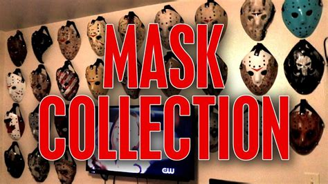 Masks Vol 1 mask collection vol 1