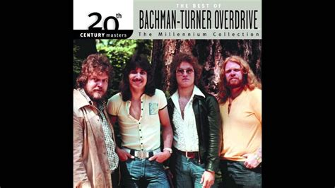 bachman turner overdrive you ain t seen nothing yet bachman turner overdrive you ain t seen nothin yet hq