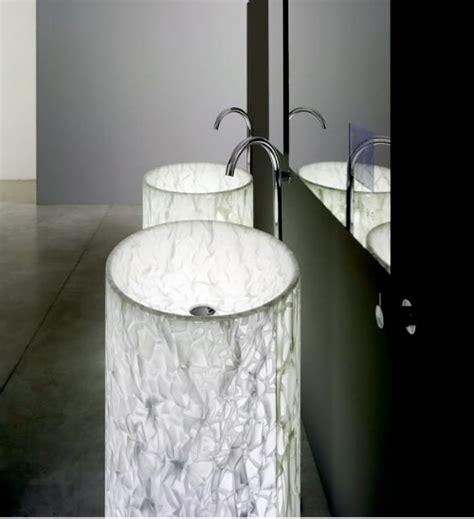 Freestanding Bathroom Sinks Vision Free Standing Sink From Rapsel