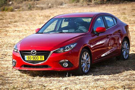 israel february 2014 corolla and mazda3 confirm