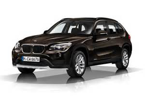 2015 Bmw X1 2015 Bmw X1 Front Three Quarter Brown Photo 10