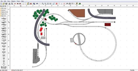 oo layout design software atlas track planning software