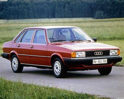 Audi 80 B2 by Audi 80 B2 цена технические характеристики фото отзывы