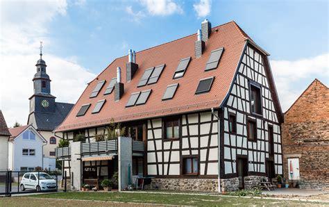 scheune zum wohnhaus j 252 ttemann architekten