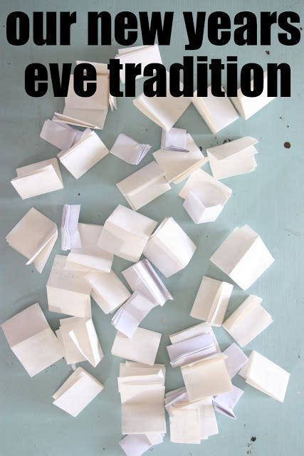 25 unique new years traditions ideas on pinterest new