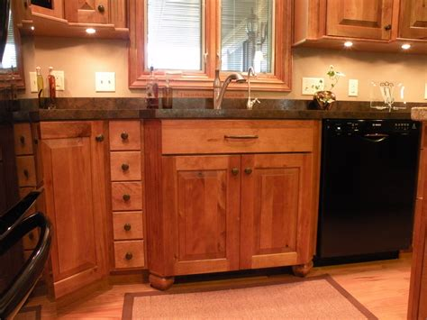 furniture make a wonderful kitchen by using kraftmaid