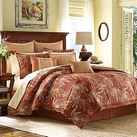 tommy bahama bedding clearance tommy bahama 174 cayo coco comforter set bed bath beyond