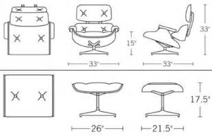 Eames lounge chair cad block designs dreamer eames lounge chair cad