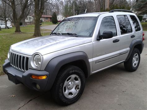 For 2002 Jeep Liberty 2002 Jeep Liberty Exterior Pictures Cargurus