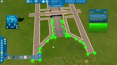 tutorial cities xl 2011 cities xl xxl building a highway channel with bridges