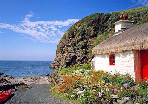 Cottages On The Isle Of by Iat Sia Isle Of