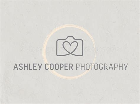 photography logo template photography logo design photography watermark logo