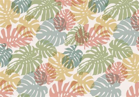 Wallpaper Daun Pink   pastel background daun vector download free vector art
