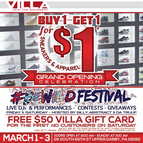 sneaker villa 69th grand opening villa 69th with jim jones meet