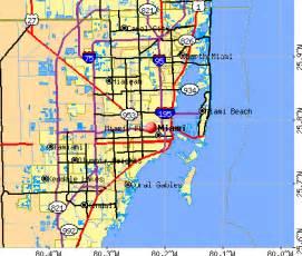map of miami florida and surrounding areas miami florida fl profile population maps real estate