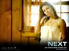 film nicolas cage jessica biel next movie jessica biel wallpaper action movies wallpaper
