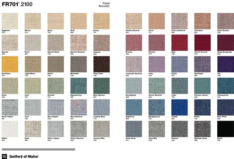 color panel sound absorbing panels fabric acoustic wall panel