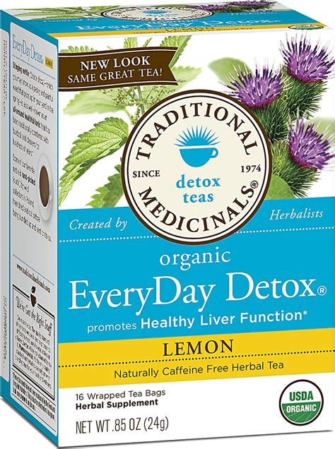 Everyday Detox Tea Acne by Lpn S Iherb Shopping Cart My Fave