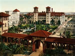 hotels in st augustine file the alcazar st augustine florida 1898 jpg