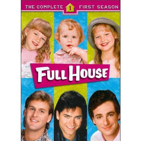 full house seasons full house the complete first season walmart ca