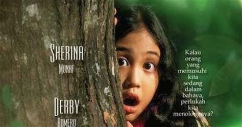 video film petualangan sherina ria vinola s blog resensi film mendidik quot petualangan