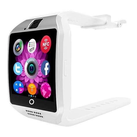 Smartwatch Q18 qc q18 smart review xiaomitoday