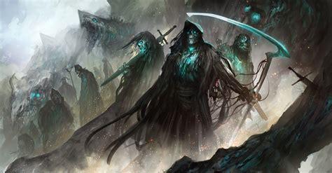 artwork fantasy art dead zombies wallpapers hd