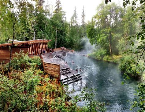 LIard River Hot Springs Replacement Facility by Formline