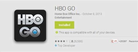 hbo go android top 10 android app updates this week pocket gmail android and me