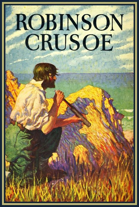 robinson crusoe books miss jacobson s monday may 19 2014