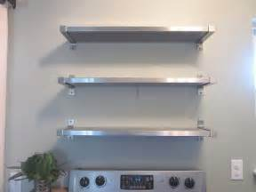 Shelf In Kitchen Freckles Ikea Insanity Amp Kitchen Shelves