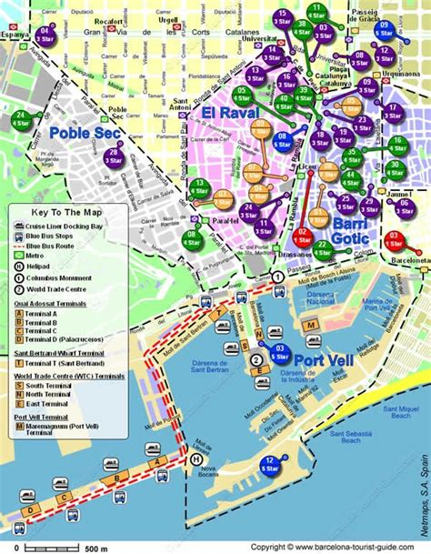 5 themes of geography barcelona 20 best images about barcelona map on pinterest