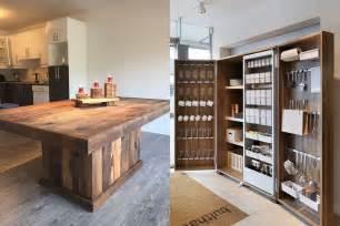 los  muebles de cocina mas sorprendentes del momento