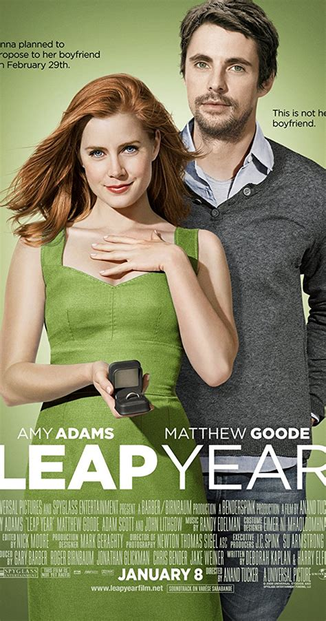 film leap year adalah leap year 2010 imdb