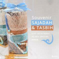 Sajadah Alyidrus Oleh Oleh Haji Umroh souvenirs on