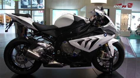 Motorrad Tourenplaner S Chsische Schweiz by Video Bmw S1000rr Rizoma Version Intermot 2012