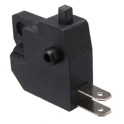 Universal Front Left Lever Brake Light Switch Stop Switch
