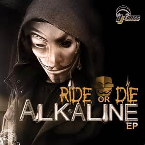 alkaline ride or die ep dj frass records