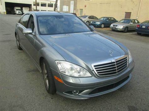 2008 mercedes s class for sale carsforsale