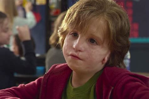 boy actor movie wonder review stephen chbosky s new movie leaves the audience in