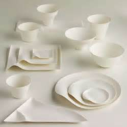 mashmoom wasara stylish disposable paper dishes